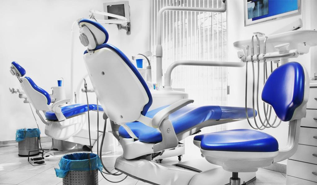 Clínica dental en Cerdanyola